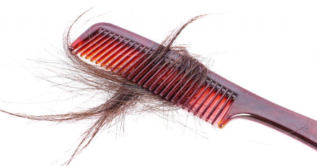 tratamiento para la caida de cabello
