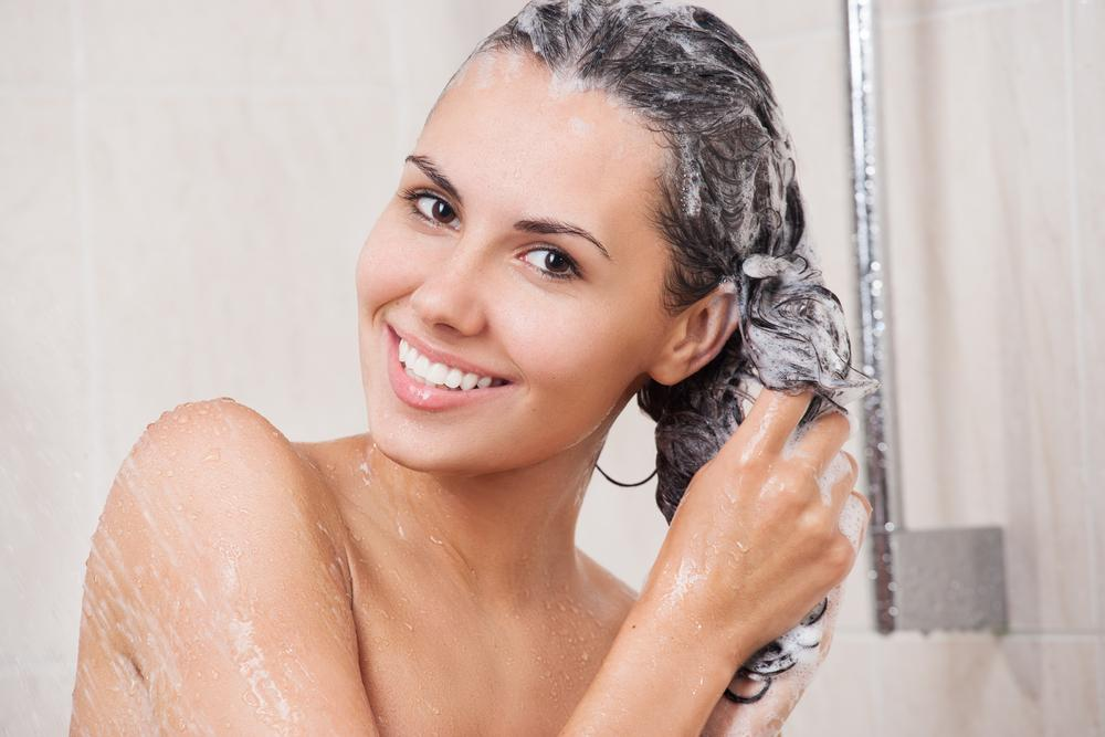 shampoo para la caida de cabello