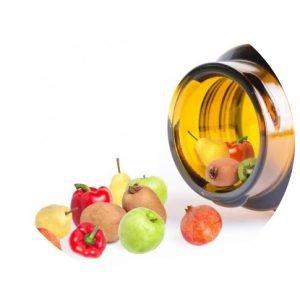 vitaminas para la caida de cabello