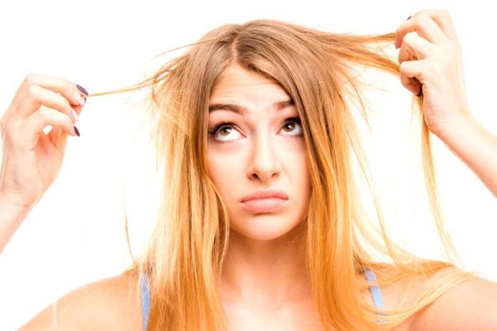 caida de cabello por estres