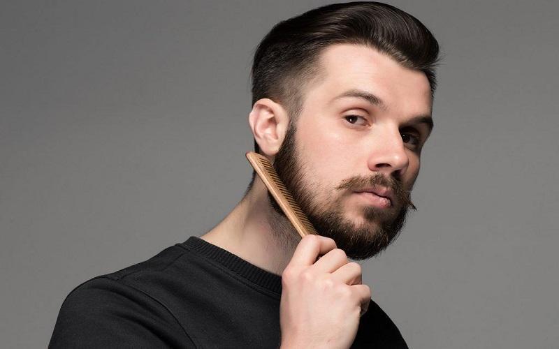 como hacer para tener barba