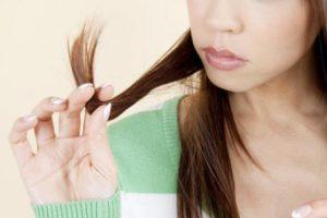 Por qué se cae el cabello en las mujeres