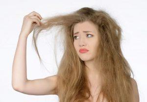 Tratamiento para hidratar el cabello