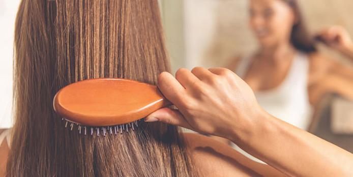 Como hacer crecer el cabello naturalmente