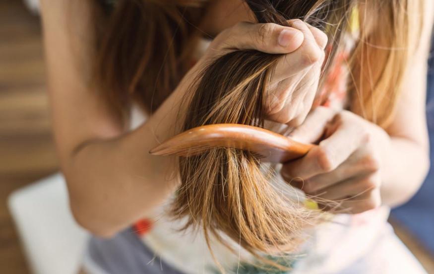 Fortalecer el cabello maltratado