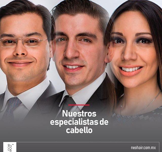 Dermatologo capilar en Monterrey